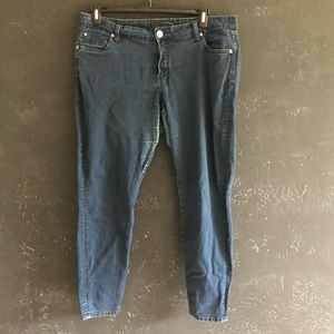 Well Worn Kut From the Kloth Jeggings 16W